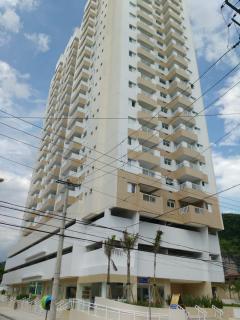 Santos: Solaris São Vicente - Pronto Para Morar 31