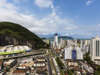 Santos: Solaris São Vicente - Pronto Para Morar 46