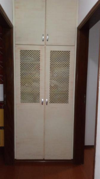 Santo André: Apartamento 3 Dormitórios 122 m² em Santo André - Vila Bastos. 10