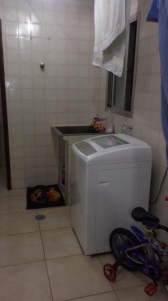 Santo André: Apartamento 3 Dormitórios 122 m² em Santo André - Vila Bastos. 17