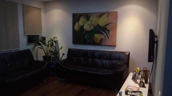 Santo André: Apartamento 3 Dormitórios 122 m² em Santo André - Vila Bastos. 1