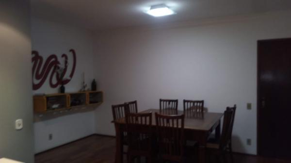 Santo André: Apartamento 3 Dormitórios 122 m² em Santo André - Vila Bastos. 2
