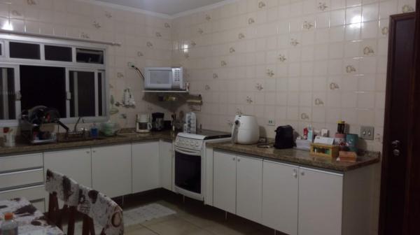 Santo André: Apartamento 3 Dormitórios 122 m² em Santo André - Vila Bastos. 4