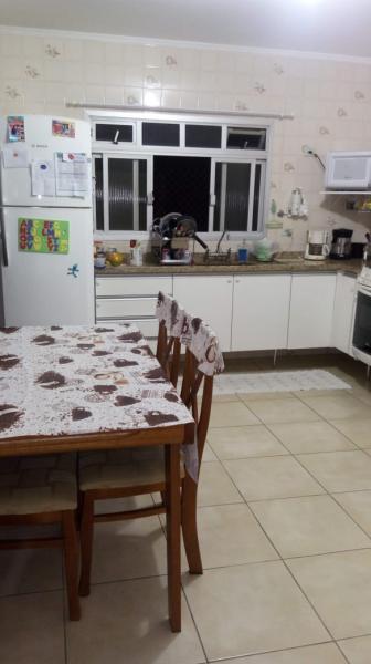 Santo André: Apartamento 3 Dormitórios 122 m² em Santo André - Vila Bastos. 5