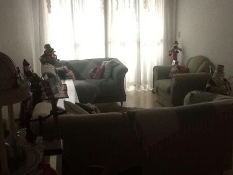 Santo André: Cobertura 3 Dormitórios 2 Vagas 220 m² no Jardim do Mar - São Bernardo do Campo. 3