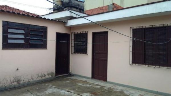 Santo André: Casa Térrea / Terreno 231 m² na Vila Helena - Santo André. 6