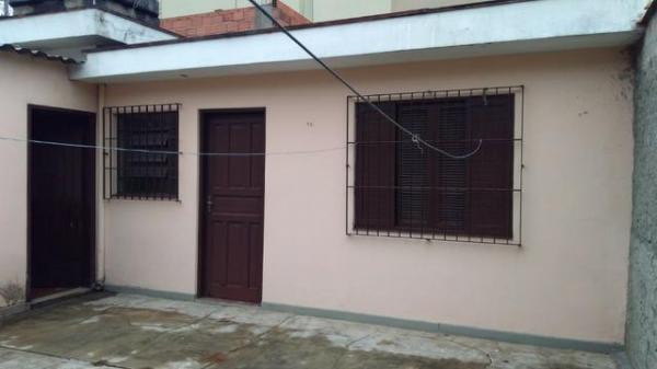 Santo André: Casa Térrea / Terreno 231 m² na Vila Helena - Santo André. 8