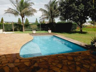 Goiânia: casa   no condominio villagio de Baiochi 1