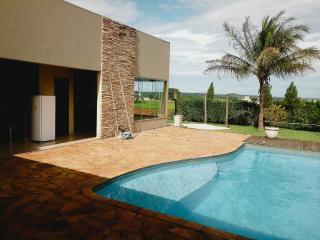 Goiânia: casa   no condominio villagio de Baiochi 2