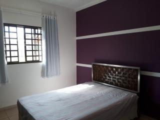Goiânia: casa   no condominio villagio de Baiochi 5