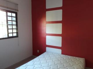 Goiânia: casa   no condominio villagio de Baiochi 7