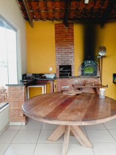 Goiânia: casa   no condominio villagio de Baiochi 8