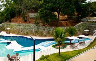 Niterói: Condomínio Reserva Park terreno plano só construir 390m2 único 2