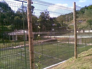 Niterói: Condomínio Reserva Park terreno plano só construir 390m2 único 3