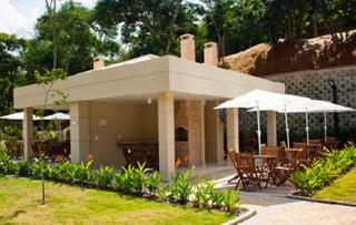 Niterói: Condomínio Reserva Park terreno plano só construir 390m2 único 9