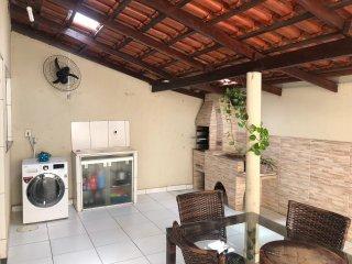 Goiânia: Casa no Papilon 10