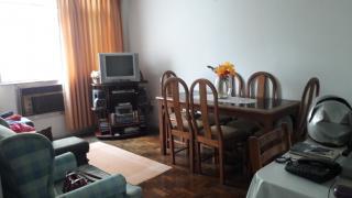 Niterói: 2 qdras campo São Bento sala 2 qts bh social cozinha área dce garagem 1