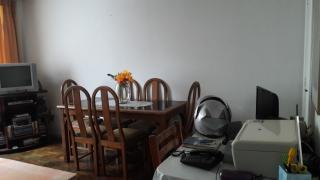 Niterói: 2 qdras campo São Bento sala 2 qts bh social cozinha área dce garagem 2