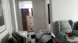 Niterói: 2 qdras campo São Bento sala 2 qts bh social cozinha área dce garagem 4