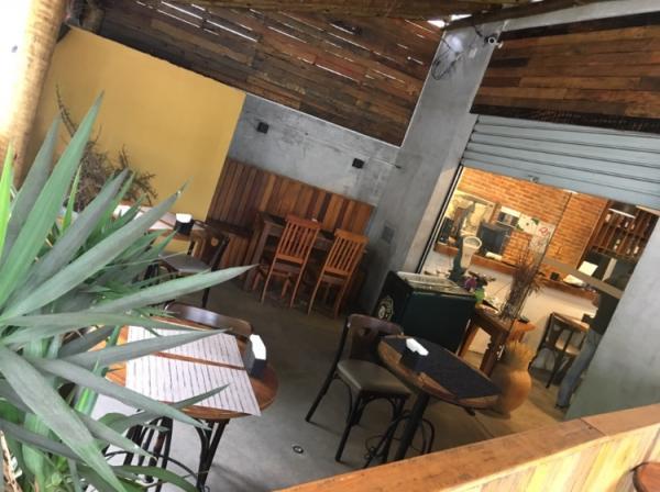 Santo André: Restaurante / Bistrô em São Caetano do Sul. 3