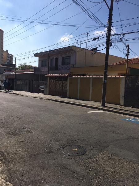 Santo André: Terreno 2.000 m² no Bairro Campestre - Santo André. 1