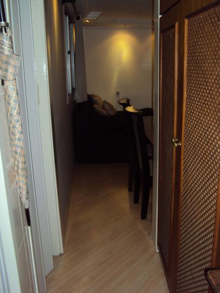 Santo André: Apartamento 2 Dormitórios 1 Vaga 58 m² em Santo André - Jardim Alvorada. 11