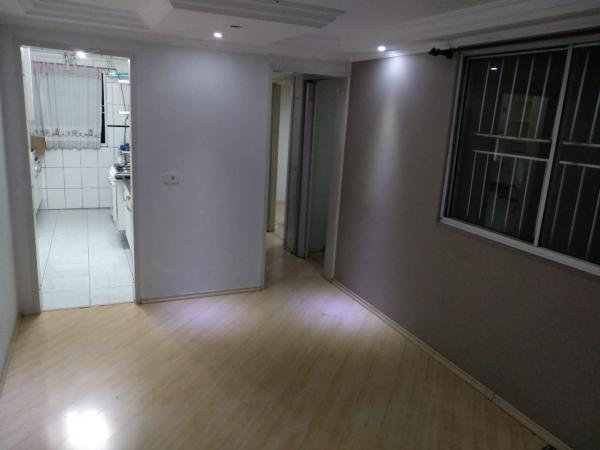 Santo André: Apartamento 2 Dormitórios 1 Vaga 58 m² em Santo André - Jardim Alvorada. 1