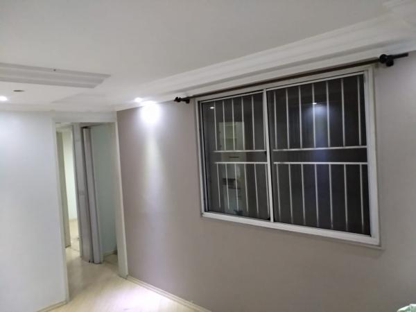 Santo André: Apartamento 2 Dormitórios 1 Vaga 58 m² em Santo André - Jardim Alvorada. 2