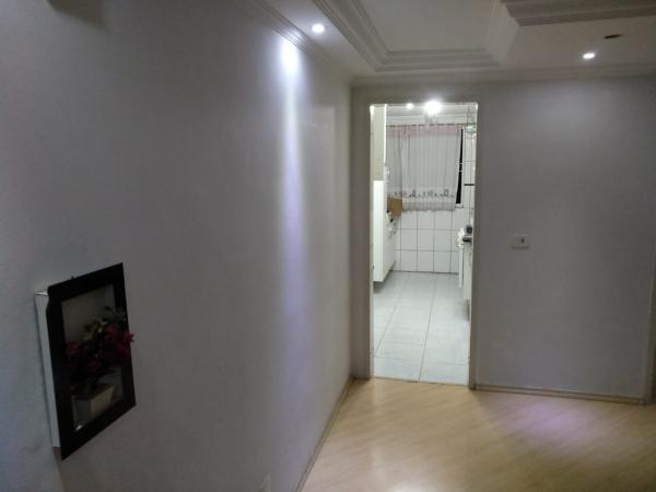 Santo André: Apartamento 2 Dormitórios 1 Vaga 58 m² em Santo André - Jardim Alvorada. 3