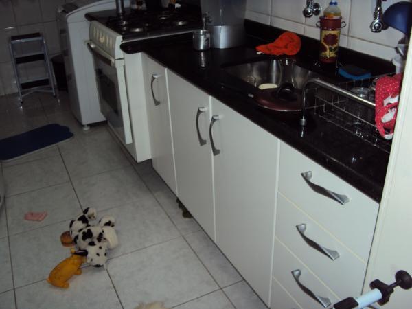 Santo André: Apartamento 2 Dormitórios 1 Vaga 58 m² em Santo André - Jardim Alvorada. 5