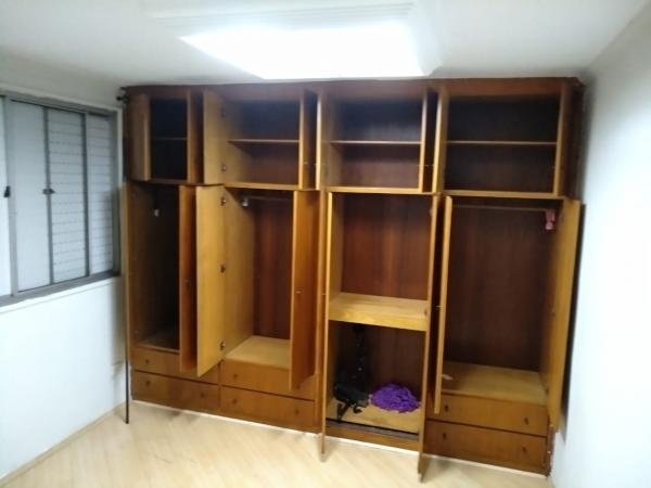 Santo André: Apartamento 2 Dormitórios 1 Vaga 58 m² em Santo André - Jardim Alvorada. 7