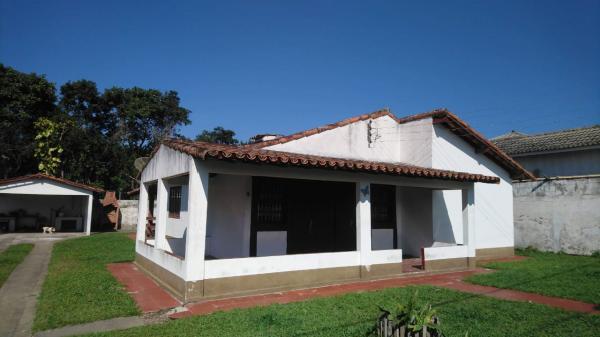 São Paulo: Casa Excelente em Cabo Frio com 150 m2, 2 quartos e 1 suite 1