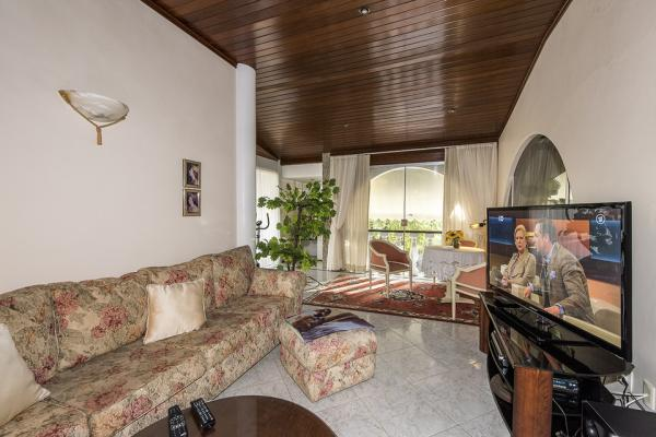 São Paulo: Casa e Villa alto padrão com 4 Suites na praia de Ponta Negra 19