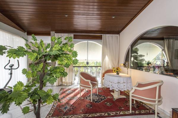 São Paulo: Casa e Villa alto padrão com 4 Suites na praia de Ponta Negra 20