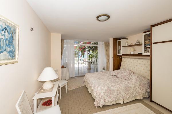 São Paulo: Casa e Villa alto padrão com 4 Suites na praia de Ponta Negra 4