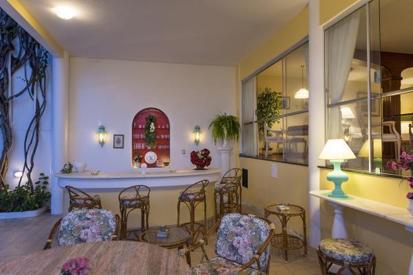 São Paulo: Casa e Villa alto padrão com 4 Suites na praia de Ponta Negra 6