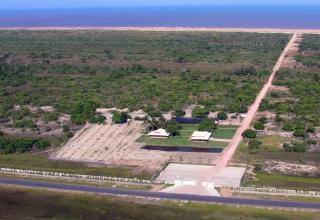 São Paulo: Terreno de Praia com 243 hectares e 1,6 kilometros linha mar 17