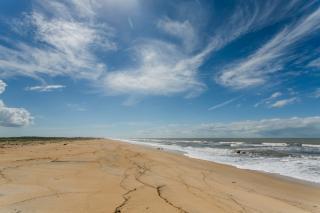 São Paulo: Terreno de Praia com 243 hectares e 1,6 kilometros linha mar 3