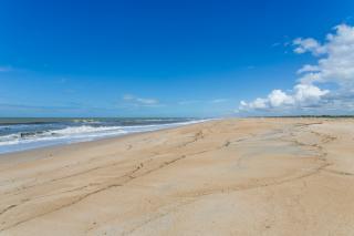 São Paulo: Terreno de Praia com 243 hectares e 1,6 kilometros linha mar 5