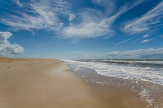 São Paulo: Terreno de Praia com 243 hectares e 1,6 kilometros linha mar 7