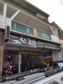 Diadema: Linda Sala Comercial para LOCAÇÃO em  Diadema - SP 1