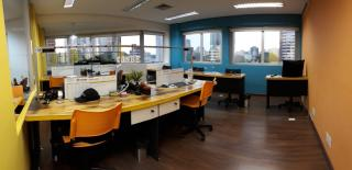 Santo André: Coworking e Escritório Virtual em Santo André. 1