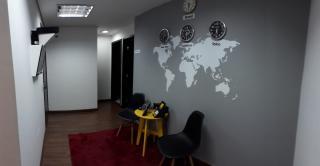 Santo André: Coworking e Escritório Virtual em Santo André. 12