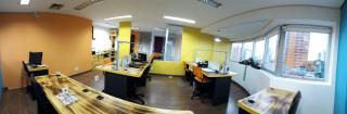 Santo André: Coworking e Escritório Virtual em Santo André. 2