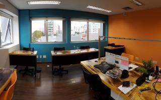 Santo André: Coworking e Escritório Virtual em Santo André. 8