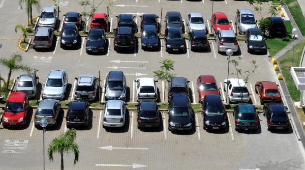 Santo André: Estacionamento Seco 900 m² na Zona Norte - São Paulo. 1