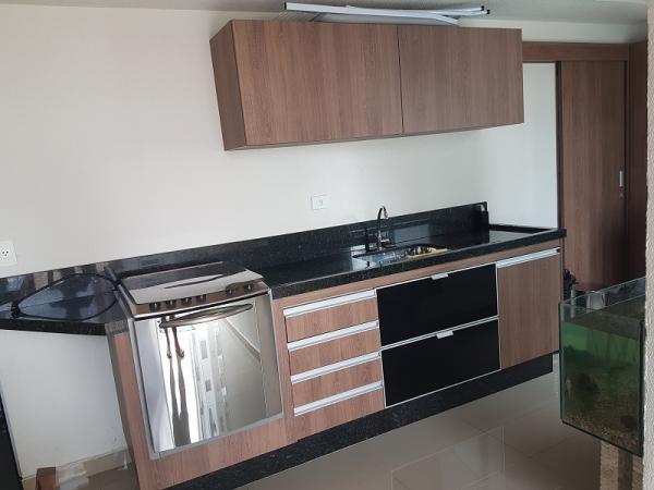 Santo André: Cobertura Sem Condomínio 110 m² em Santo André - Vila Valparaíso. 11