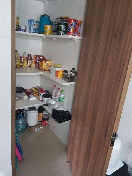 Santo André: Cobertura Sem Condomínio 110 m² em Santo André - Vila Valparaíso. 12