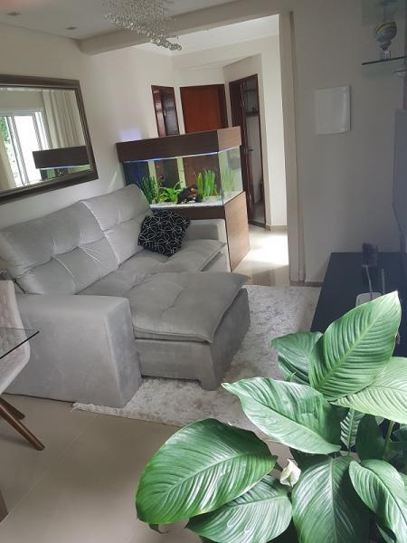 Santo André: Cobertura Sem Condomínio 110 m² em Santo André - Vila Valparaíso. 3