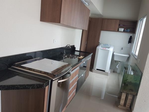 Santo André: Cobertura Sem Condomínio 110 m² em Santo André - Vila Valparaíso. 9